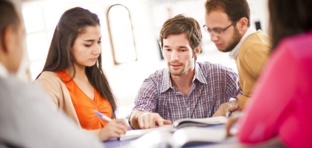 أريد أن أتعلّم اللّغة الإنجليزية