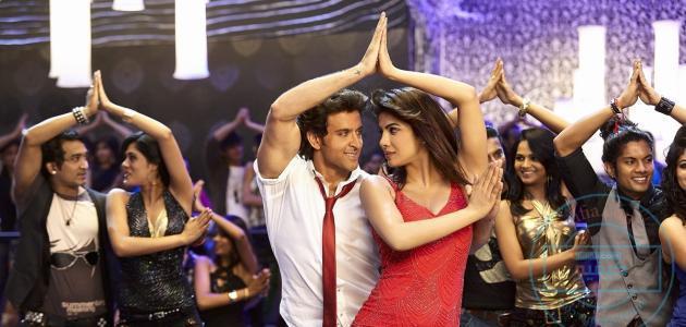 اريد تعلم الرقص الهندي