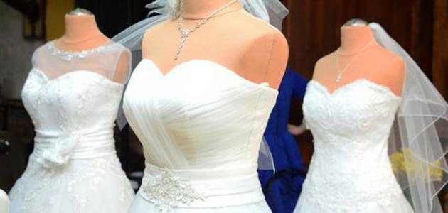 تفسير حلم ثوب الزفاف