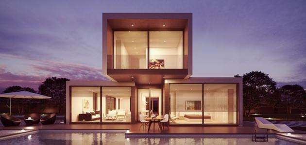 أسهل طريقة لبناء منزل