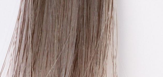 مقالة طريقة صبغ الشعر أشقر 13