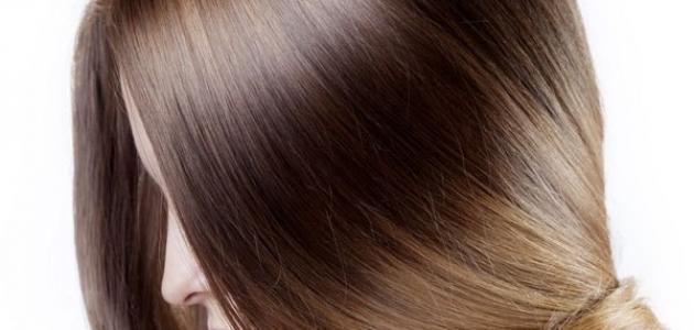 ما هو أفضل زيت لتنعيم الشعر