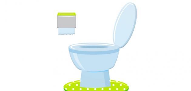 أفضل منظف للمراحيض