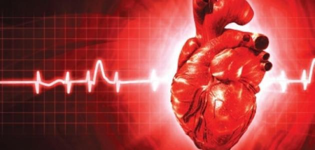 ما سبب زيادة ضربات القلب
