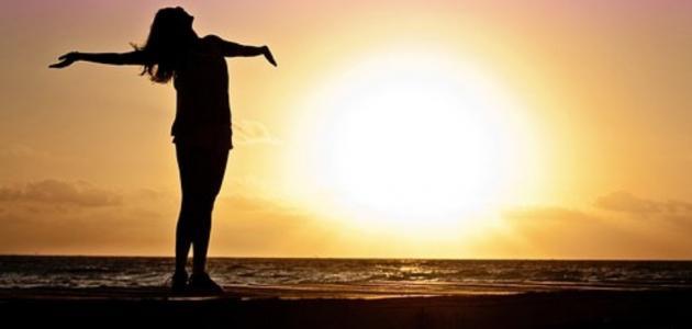 أضرار اشعة الشمس على البشرة