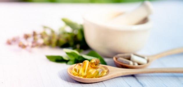 فوائد الفيتامين E للبشرة الدهنية