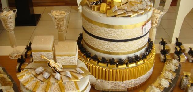 افكار هدية للعروس