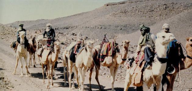 اثار مكة القديمة