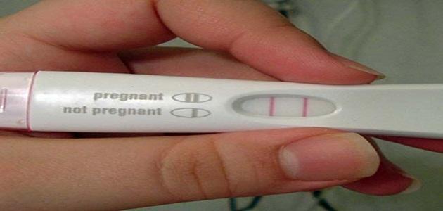 كيفية الكشف عن الحمل