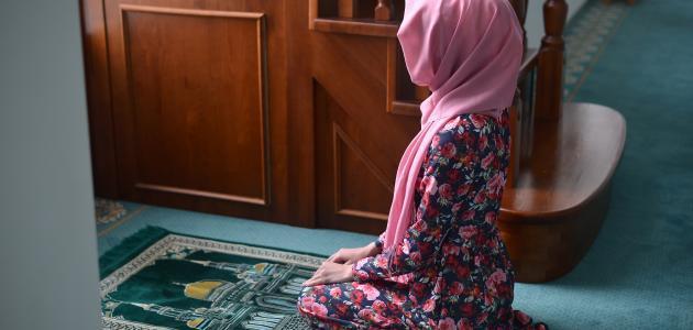 ثوب الصلاة في المنام حياتك