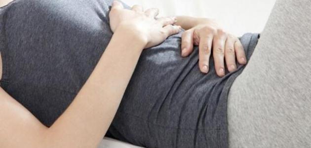علامات وجود حمل