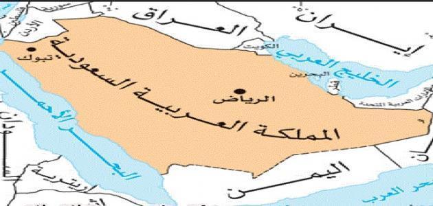 نتيجة بحث الصور عن أين تقع دولة الحجاز :