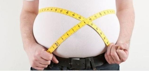 حل مشكلة ثبات الوزن اثناء الرجيم