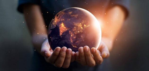 فوائد الارض