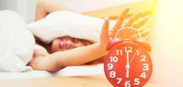 فوائد الاستيقاظ باكرا