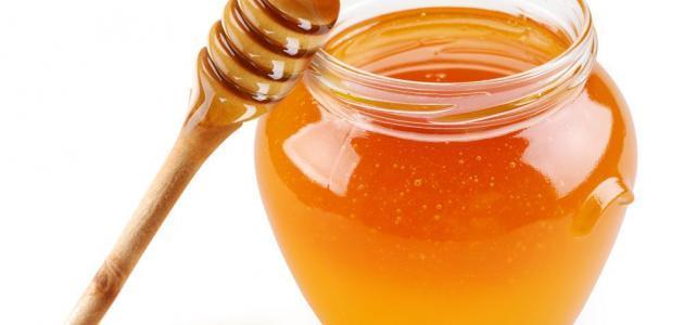 فوائد العسل للنفاس