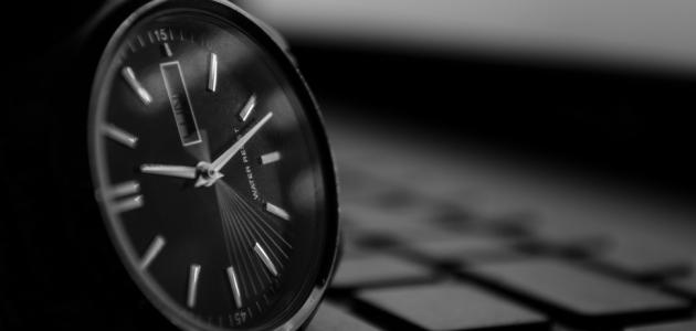 كيف تنظم وقتك في رمضان