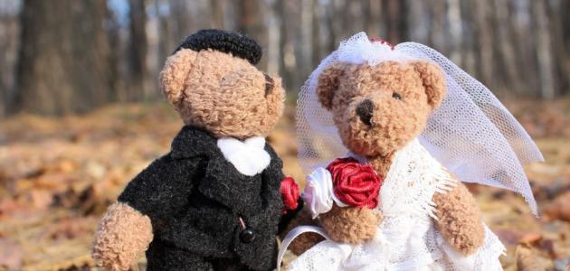 ظاهرة الزواج المبكر