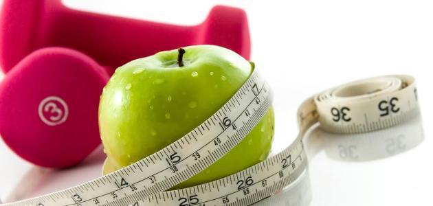 رجيم انقاص الوزن 7 كيلو في اسبوع