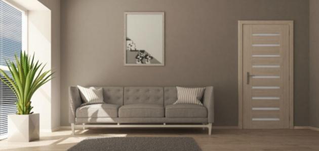 أفضل لون لغرفة الجلوس
