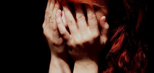 أسباب نزول كتل دم أثناء الدورة الشهرية عند البنات