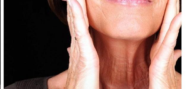 أعراض نقص هرمون الأنوثة