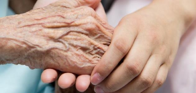 حديث عن كبار السن حياتك
