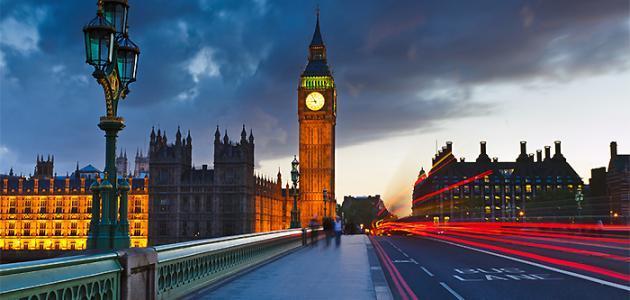 أفضل أماكن التّسوق في لندن