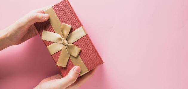 أفكار هدايا ميلاد